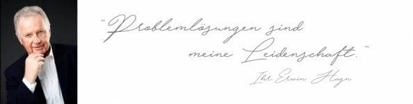 Herr Erwin Hagn - HAGN Technologies